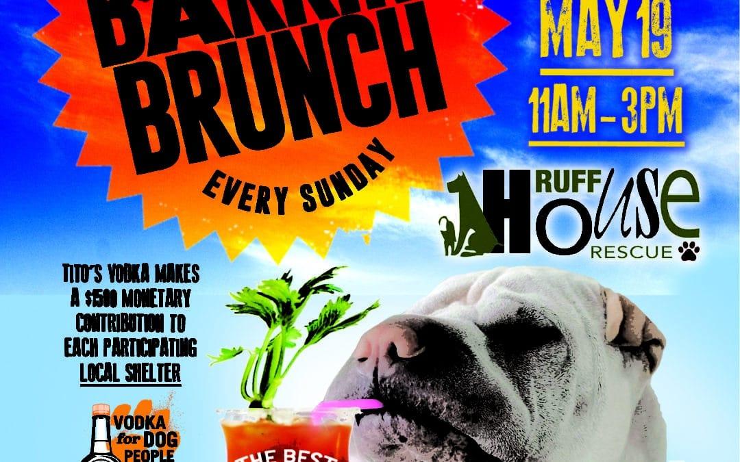 Ruff House Rescue Event