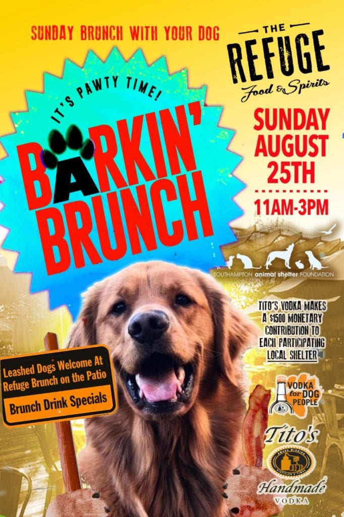 sunday brunches long island
