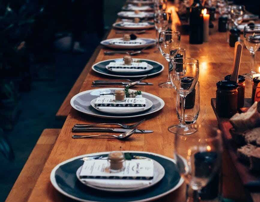 Event Planning: What makes a good party?