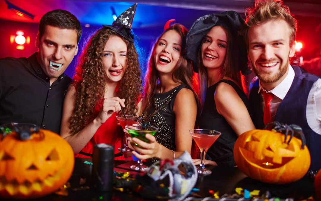13 Halloween Party Ideas for a Scary Good Time